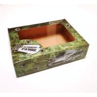 "Коробка №28 ""Мужская"", 10шт"
