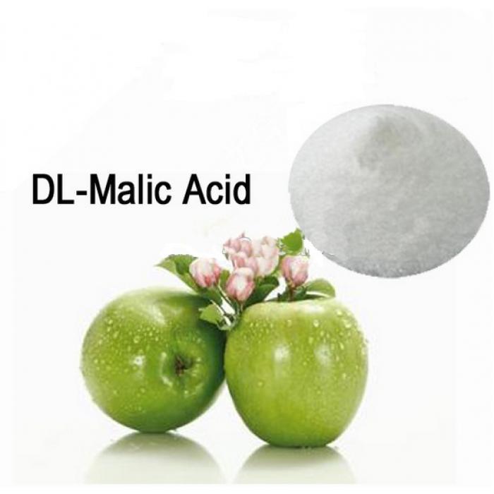 Яблочная кислота, 500 гр
