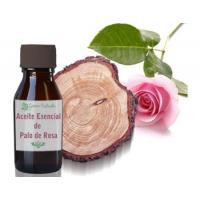 Розовое дерево, 10 мл, натуральное эфирное масло
