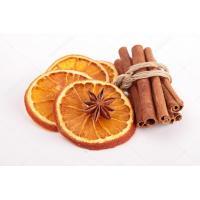 Корица и апельсин, 100 гр, отдушка Англия