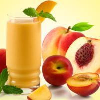 Персиковый смузи, 50 мл (ароматическая композиция по мотивам)