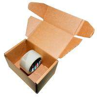 Почтовая коробка 165*120*100 мм, 1 шт