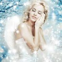 Снежный ангел 10 мл, отдушка США