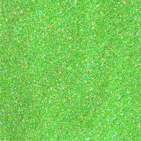 Блестки (глиттер) Зеленые голография, 100 г