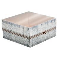 """Коробка """"Счастье есть"""", 12*6*11,5 см"""