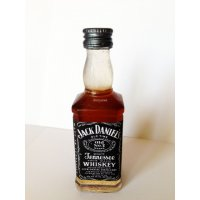 Бутылка виски 3D, форма силиконовая