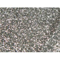 Блестки (глиттер) серебро голография, 100гр