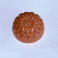 Сладкая ириска неоновый гелевый пигмент, 10гр