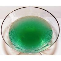 Абсент,  пигмент гелевый, Jeni Colour, 50 гр