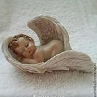 Ангелы, дети, феи, эльфы