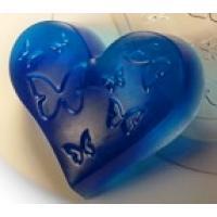 Влюбленность 2D, форма силиконовая