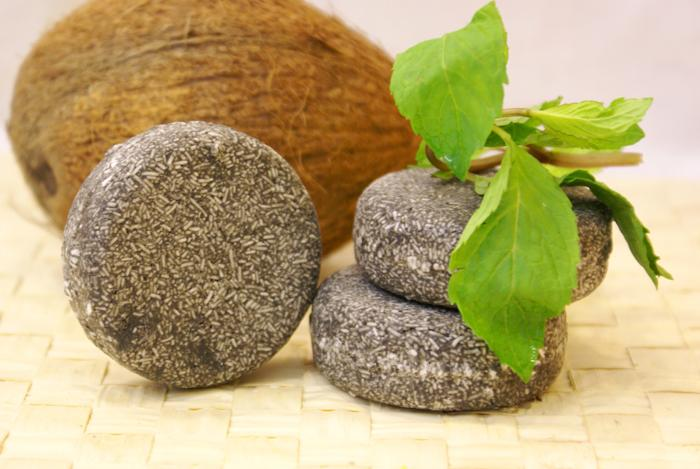 Кокосульфат натрия (Мыльная основа для твердого шампуня), 500гр