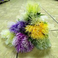 Букет Шишки (цвет в ассортименте), 1 шт