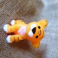 Тигр Лео 3D , форма силиконовая