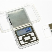 Весы электронные, шаг 0,01 гр, до 500 грамм