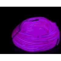 Фиолетовый неон, пигмент гелевый, 100гр
