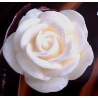 Роза голландская, форма силиконовая