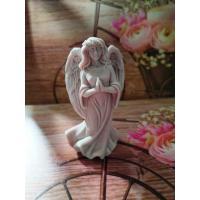 Ангел Хранитель 3D, форма силиконовая