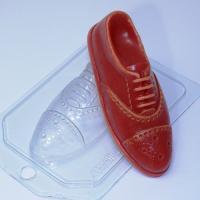 Ботинок ЕХ, 1шт, форма пластиковая