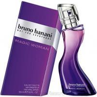 Bruno Banani - Magic Woman, 100 гр,отдушка Франция