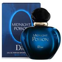 Christian Dior - Midnight Poison, 100 гр,отдушка Франция