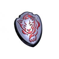 Тигр щит БП, 1 шт, форма пластиковая